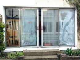 broken sliding glass door french door repair best of patio door glass replacement or glass patio glass replacement french door glass replacement cost