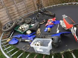 pit bike parts only for sale pitbike dirtbike quad scrambler parts