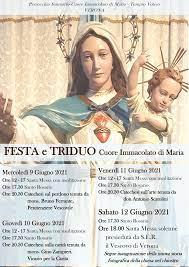 Cuore Immacolato di Maria – Sant'Antonio