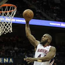 Ivan Johnson signs one-year deal in China, hopes to return to NBA this  season - SBNation.com