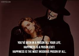 V For Vendetta Quotes Mesmerizing 48 Mind Blowing Quotes From V For Vendetta To Trigger Your Thoughts