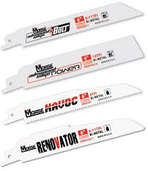 reciprocating saw blades metal. mk morse reciprocating saw blades metal