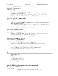 Digital Media Producer Sample Resume Enchanting Writer Editor Resume Editing Resume This Is Technical Writer Resume