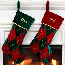 <b>Personalized</b> Christmas <b>Stockings</b> - The Answer to your Boring ...