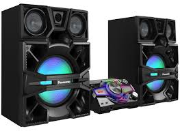 sound system bluetooth. panasonic sc-max9000gn 4000w mini system with bluetooth sound i