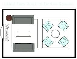 typical area rug sizes brilliant standard of living room size for rugs non under queen bed