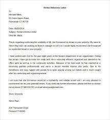 landlord reference letter pdf landlord reference letter landlord recommendation letter teacheng