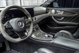 Even compared to e63 s sedan sales, that figure is small. Used 2018 Mercedes Benz E63 S Amg 4 Matic Sedan Msrp 137k Edition One 25k In Upgrades For Sale Special Pricing Chicago Motor Cars Stock 16427