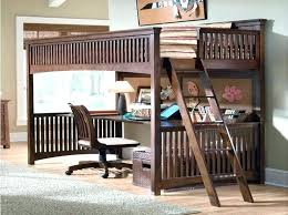 bunk bed office underneath. Full Size Bunk Beds With Desk Underneath Gorgeous Bed Office