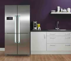 The flexible new fridge freezer from Servis