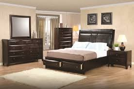 Black And Grey Bedroom Furniture Raya Furniture - Beige and black bedroom