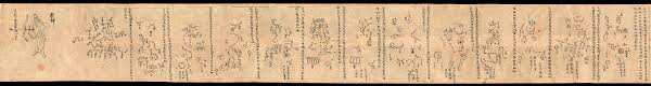 Complete Star Chart Dunhuang Star Chart Wikiwand