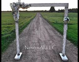 indoor wedding arches. wedding arch/wedding arbor/rustic arch/complete kit/ indoors or outdoors indoor arches t