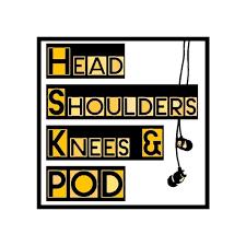 Head, Shoulders, Knees & POD (HSKpod)