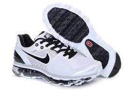 nike running shoes white. mens nike air max 2009 si running shoes white black