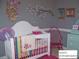 Bedroom  Dazzling Awesome Girls Room Painting Ideas Mesmerizing Baby Girl Room Paint Designs