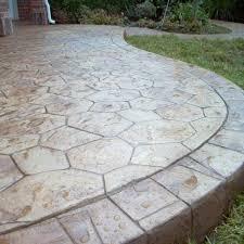 best stamped concrete patio stamped concrete patio cost in patio with stamped concrete patio cost calculator