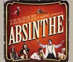 Absinthe Las Vegas Seating Chart Absinthe Tickets Absinthe Vegas Tickets