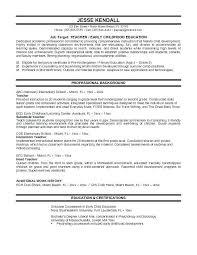 Elementary Teacher Resume Best 6521 Elementary Teacher Resume Middle School Teacher Resume Examples