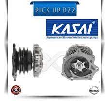 Nissan D22 Skystar 98-01 Arası Devirdaim - Su Pompası 21010-80G88 Fiyatları  ve Özellikleri