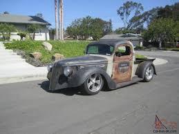 chevrolet Pickup Ratrod-custom hotrod