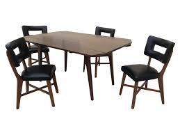 vintage 60s furniture. Vintage 60\u0027s Drexel Walnut Dining Set Vintage 60s Furniture Y
