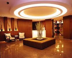 ambient room lighting. Superb Design Of The Living Room Lighting Ideas With Brown Marble Floor And Rounded Ceiling Ambient