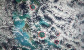 bermuda triangle mystery solved scientists discover killer mph  bermuda triangle mystery