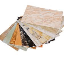 decorative uv glossy spc wall sheet
