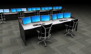 Command Center Furniture Design