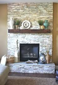 Stone Fireplace Decorating Ideas Photos Images Designs Pictures