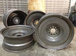 22 Inch Rims for Lowered CrewMax. Suggestions? - TundraTalk.net ...