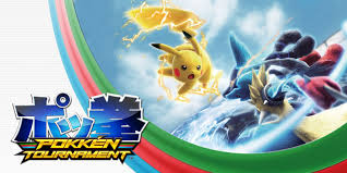 Pokkén Tournament | Wii U | Games