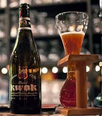 pauwel kwak amber ale 8 4abv from brouwerij bosteels