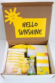 o sunshine a happy gift idea