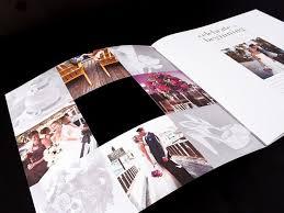 Wedding Brochure Design - Toddbreda.com