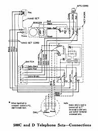 classicrotaryphones com wiring diagrams 500c and d