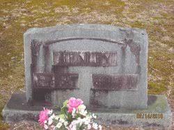 """Frances M """"Fanny"""" McGregor Henley (1875-1940) - Find A Grave Memorial"""