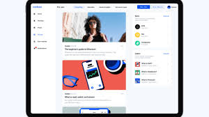 For coinbase news visit our blog and follow us on twitter. Coinbase Your Easy Entry Into Crypto World 2021 Kevin Moseri
