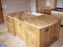 Granite Island Kitchen Kitchen Islands