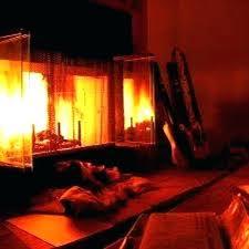 gas fireplace glass cleaner home depot menards canada