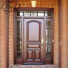 wooden front doors. Dbyd1075 Wooden Front Doors