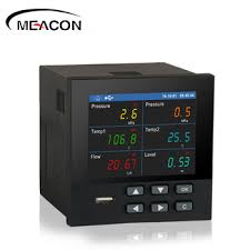 Electronic Chart Recorder Meacon 1 Channel Mini Pressure Chart Recorder With Silicon Piezoresistive Paperless Recorder View Paperless Recorder Meacon Product Details From