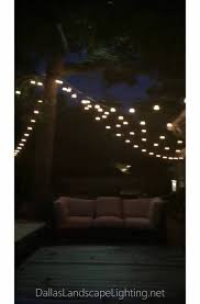 all electrical work landscape lighting shown in installed by dallas landscape lighting dallas landscape lighting is a dallas tx based electrical