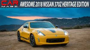 2018 nissan 370z price. brilliant 370z 2018 nissan 370z heritage edition specs review inside nissan 370z price