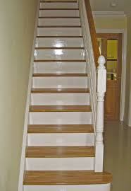 Painted Stairs Western Joinery Co Ltd Joinery In Co Clare Serving Munster