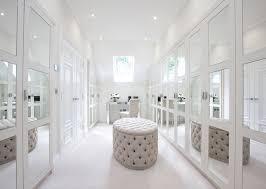 Girls walk in closet Small Rectangular Collect This Idea Mirrored Closet Home Interior Designs Impressive Yet Elegant Walkin Closet Ideas Freshomecom