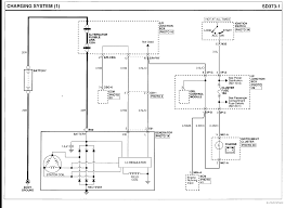 alternator electrical diagram please hyundai forums hyundai forum this is the charging system schematic for the 2007 hd generation elantra