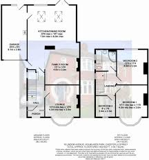 3 bedroom semi detached house for in lindom avenue for floor plans for a semi