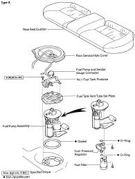 Toyota Hood Diagram